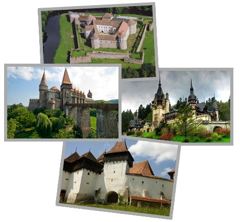 Brasov Day Trip Tours in Transylvania