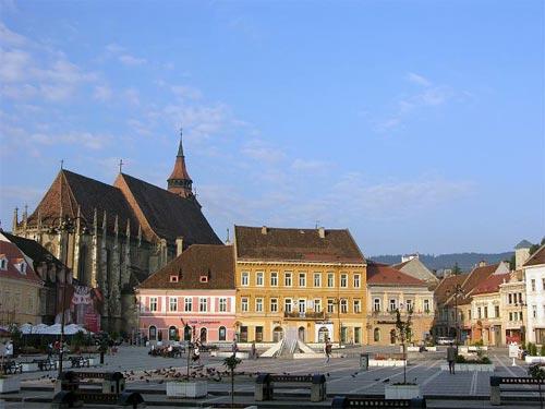 Brasov - Main Square