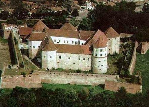 Fagaras Stronghold