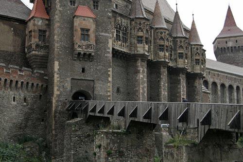 Hunedoara - Hunyad Castle