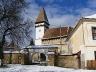 Mesendorf Fortified Church